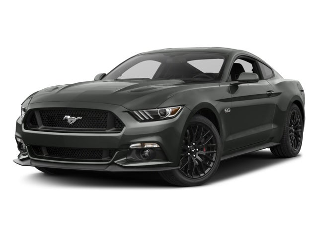 2017 Ford Mustang Gt In Waterloo Ia Witham Kia