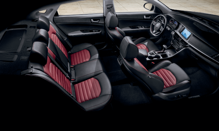 2020 Kia Optima Overview Features Specs Models Available In Waterloo Ia